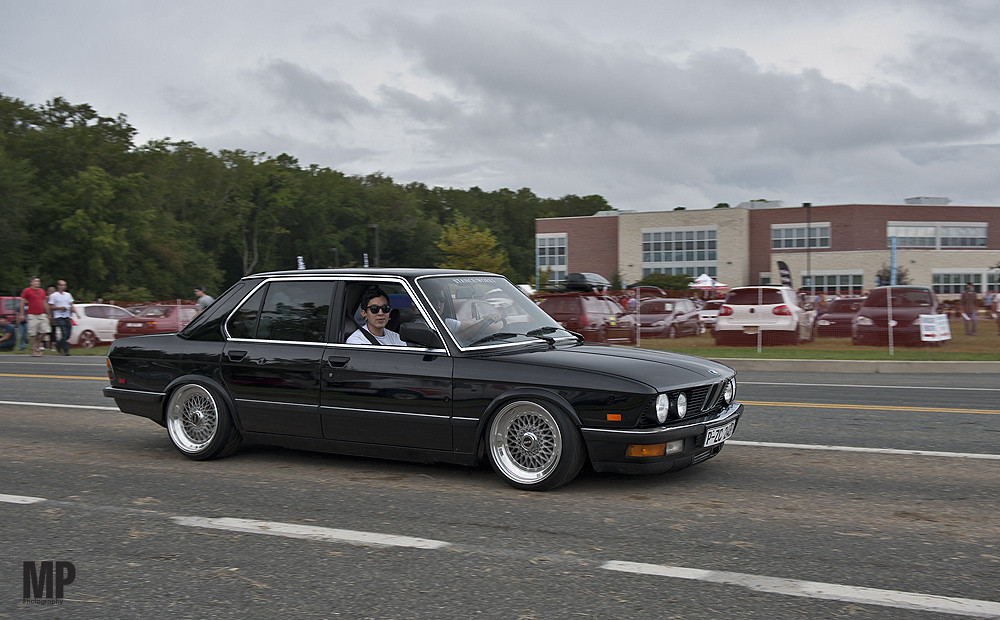 Some Recent Shots Of My Euro E28