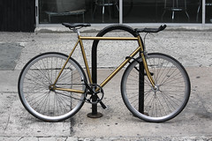 (NYC Vehicle Gallery) Tags: nyc newyorkcity ny bike bicycle speed fix gear bicicleta single cycle bici singlespeed fixed fixie fixedgear fahrrad ciclo zweirad