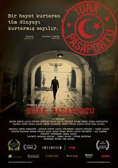 Türk Pasaportu  (2011)