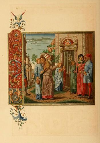019-Pagina ilustrada-Les évangiles des dimanches et fêtes de l'année –Vol 2- 1864- Leon Curmer