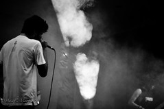 It's Music dude (aasiFerdous) Tags: carnival light bw music its by club photography lights concert nikon university south north dude dhaka photographed performer bangladesh viewfinder nsu 2011 d90 f3556 ferdous 18105mm aasif aasifs aasiferdous