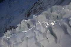 Obers Ischmeer - Oberes Eismeer ( Gletscher - Glacier => Teil des Grindelwald - Fieschergletscher ) mit Seracs und Gletscherspalten - Spalten in den Alpen - Alps im Berner Oberland im Kanton Bern in der Schweiz (chrchr_75) Tags: hurni christoph schweiz suisse switzerland svizzera suissa swiss jungfraujoch top europe alpen alps chrchr chrchr75 chrigu chriguhurni 1110 hurni111021 kantonbern oktober 2011 jungfraubahn world heritage jungfrau aletsch bietschhorn berge mountains kanton bern berne berna bärn schnee snow neige landschaft landscape natur nature albumjungfraujoch bumgletscherglacier gletscher glacier jäätikkövaellus παγετώνασ 氷河 glaciar eis ice wasser water obers ischmeer oberes eismeer grindelwald fieschergletscher berner oberland