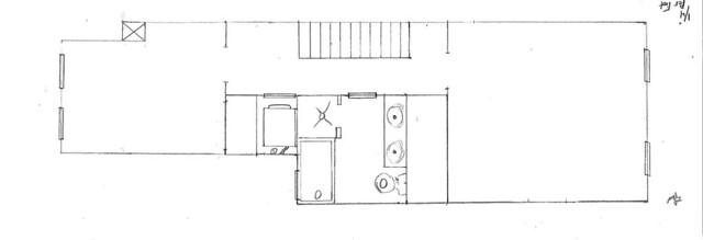Plan 1 Main2 Second Floor