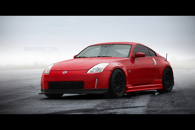 Slammered-Inc 350z