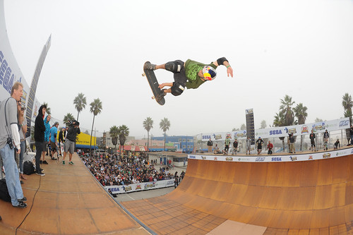 Sandro Diaz - Sonic Generations of Skate
