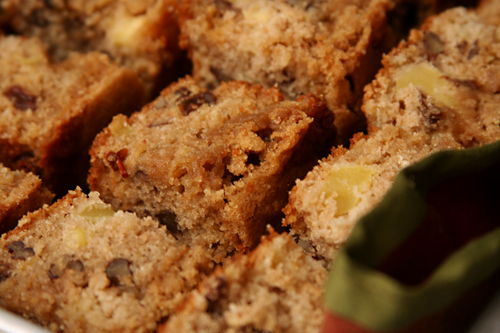 apple muffin cake 7