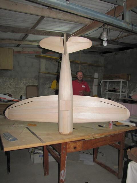 Montagem gratificante P-47 Thunderbolt Do Kit ao AR - Página 2 6281608226_ac4d533c8a_z