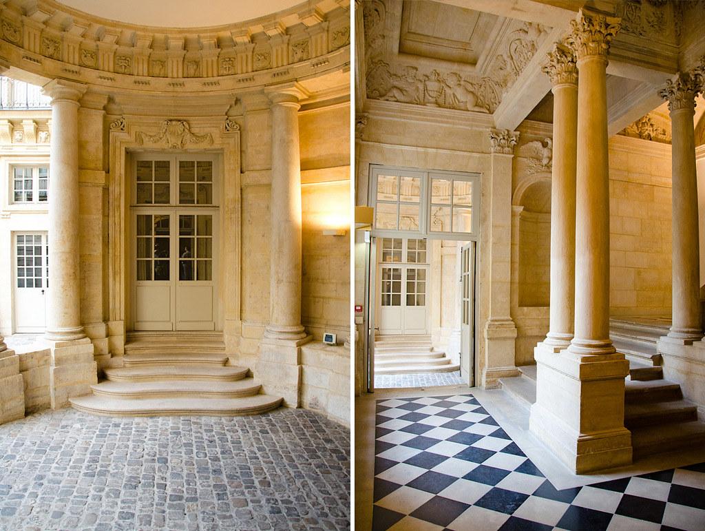 L'Hôtel de Beauvais