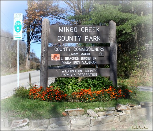 Mingo Creek County Park