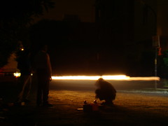light my fire cracker (Adrakk) Tags: india festival fireworks cracker diwali firecracker ptard inde feudartifice pataka dipavali