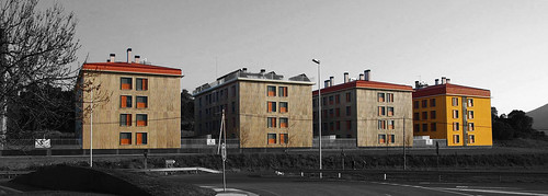 84 viviendas de VPO en Iruña de Oca, Álava 05