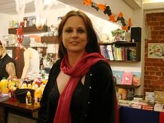 Bloody Parchment 2011: Nerine Dorman
