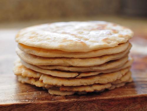 tortilla tortilla