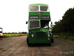 MTL Bus Trust (kev thomas21) Tags: england bus green liverpool mtl transport trust decker merseyside mygearandme