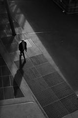 Solitude (Mouu7) Tags: nikon solitude noir suisse delete3 save8 save save2 lausanne save9 save4 blanc d90