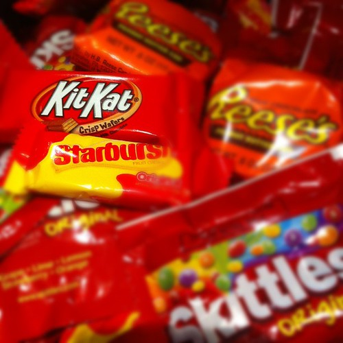 KitKat is my Favorite by stevegarfield