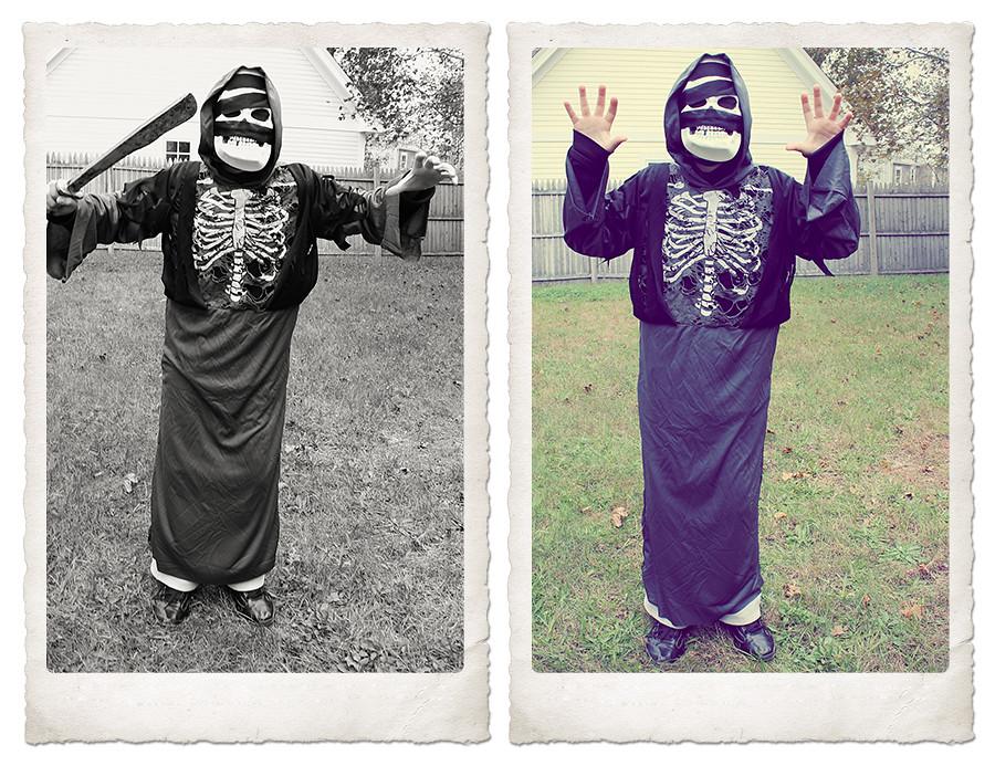 bay costume