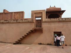 Fatehpur Sikri - 22