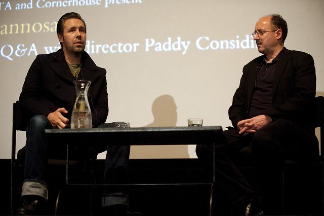 BAFTA Paddy Considine 29