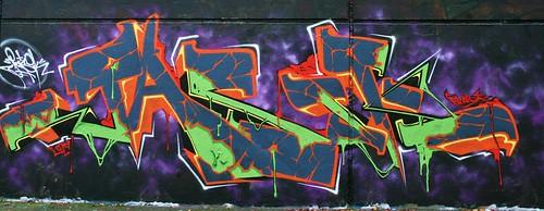 halloween wall 11