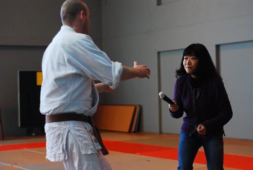 6299403747 6ccf88b905 London & Hove Shodokan Aikido Festival 2011