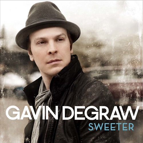 GAVIN_SWEETER_ALBUM COVER