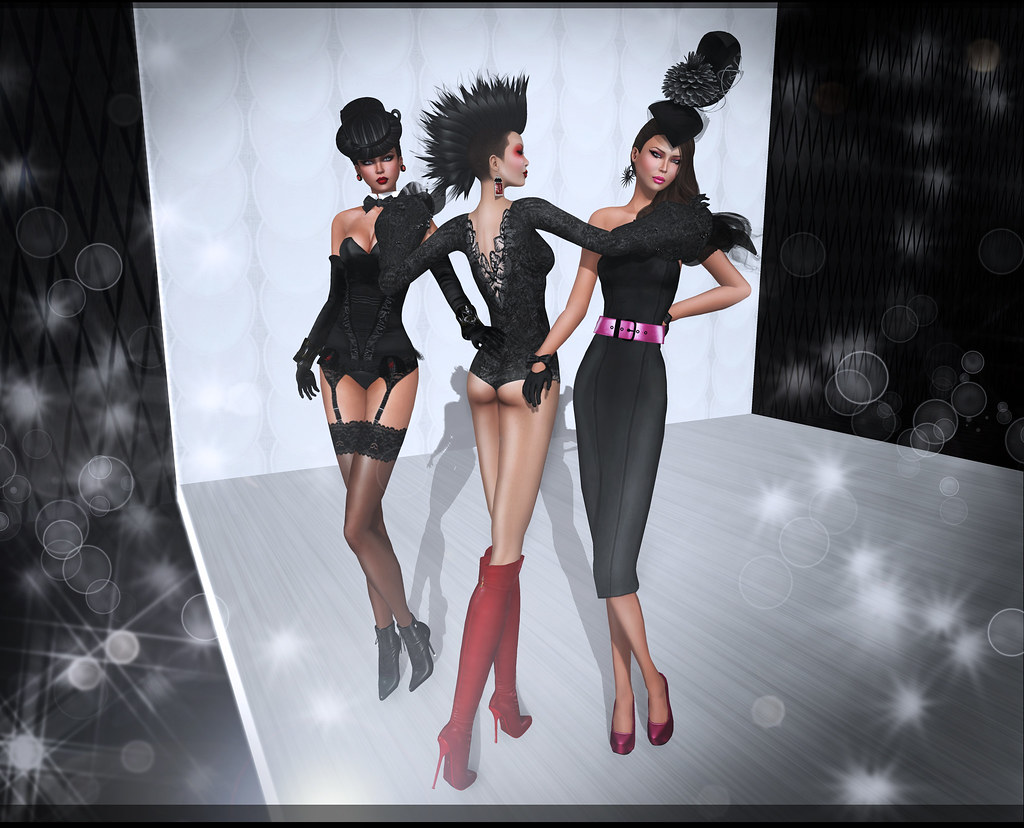 Essential Soul Studio {High Couture}