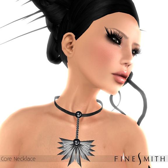 Core Necklace