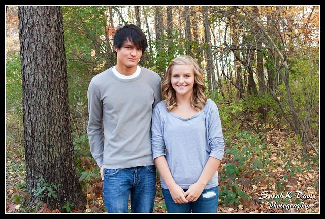 Marshall & Megan