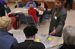 Sullivan's Gulch Corridor Project First Open House-5-4