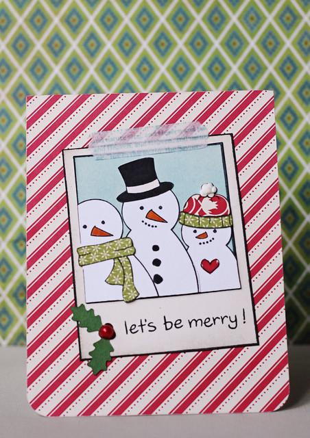 be merry!