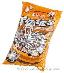 Tootsie Frooties - Root Beer