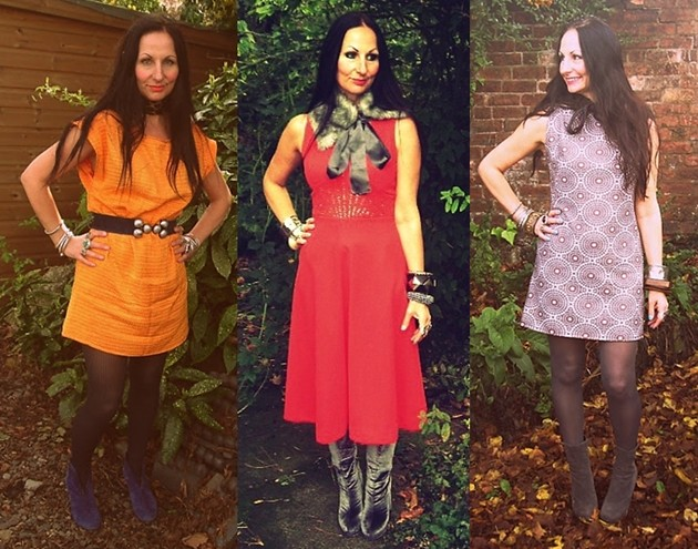 Creative Fashionista Spotlight