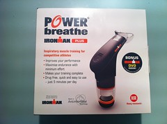 POWER BREATHE RESPIRATORE PER ALLENAMENTO POLMONI IRONMAN PLUS RUNNING (Michele Ficara Manganelli) Tags: power running ironman bici plus breathe nuoto corsa respirazione polmoni allenamento