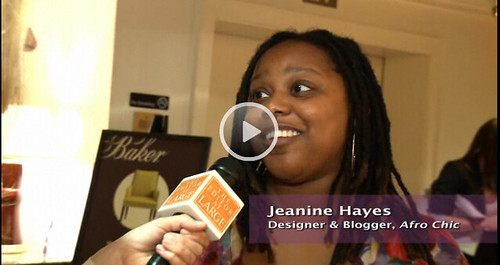 Jeanine Hays on EditorTV discussing What's New What's Next In Color