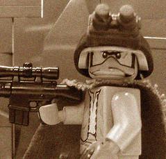 TWDrew's 4th Review! (ToyWiz.com) Tags: gun military prototype weapon proto brickarms toywiz twdrew