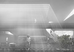 BLUESLOPE (dimos moysiadis) Tags: architecture illustration studio greek office drawing competition architectural greece architect architects dimos urbanist          moysiadis