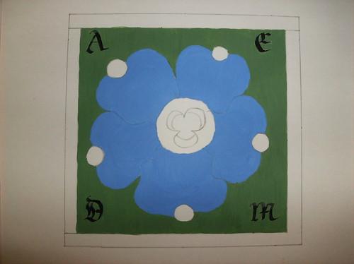 AEDM Emblem