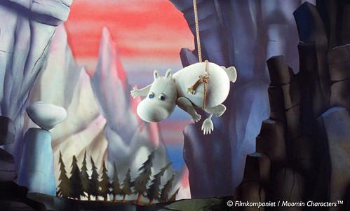 Moomins 3D