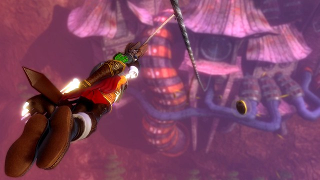 Medievil Moves: Deadmund's Quest for PS3
