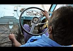 the chennai driver.