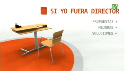 si_yo_fuera_director