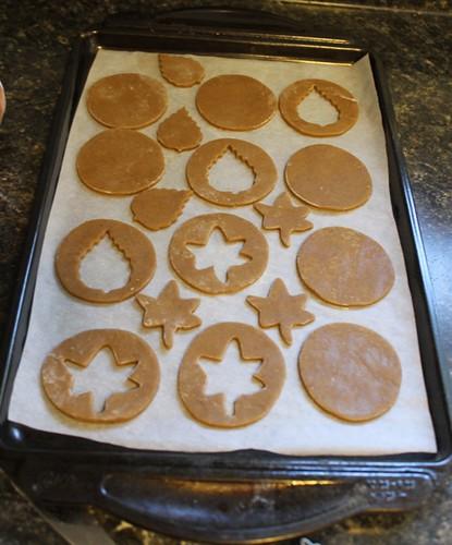 Gingerbread - 4