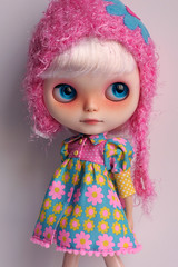 We love la Bambina OOAK set