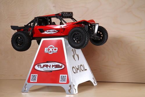 Axial EXO TurnKey Motorsports
