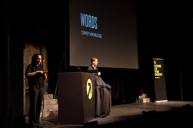 Pith, Passion and Productivity: Pillars of a Successful Design Career, Cameron Moll #FOWD