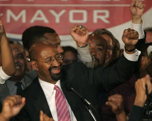 Philly Mayor