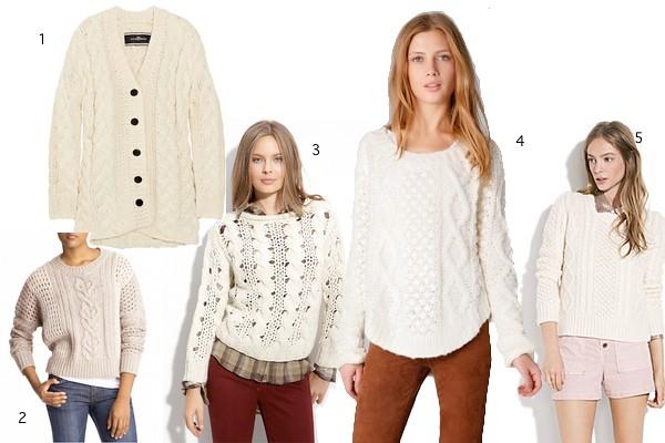 chunkysweaters