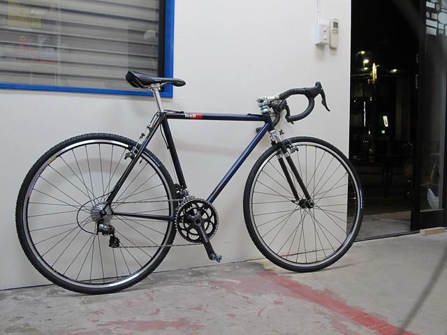 t2y cycloframe