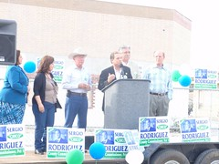 "Sen Van de Putte, Sylvia Romo, Sheriff Ortiz, Commisisoner Rodriguez, Councilman Lopez and Judge Wolff • <a style=""font-size:0.8em;"" href=""http://www.flickr.com/photos/65105168@N06/6377191521/"" target=""_blank"">View on Flickr</a>"